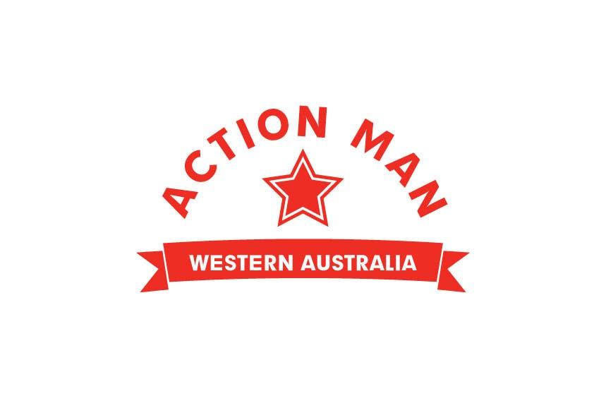 Inscrição nº 60 do Concurso para ActionMen WA