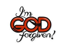 Nro 8 kilpailuun I'm GOD Forgiven! käyttäjältä adsis