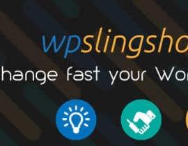 Nro 4 kilpailuun Design a Logo for Wordpress services site käyttäjältä Natrang