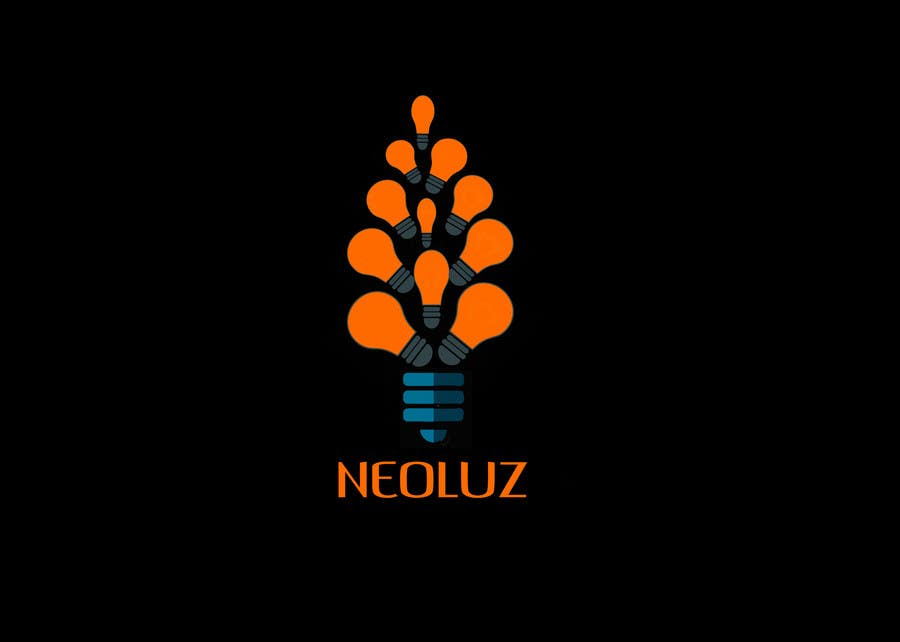 Bài tham dự cuộc thi #20 cho Design a Logo for LED lighting company