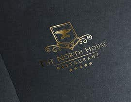 Nro 59 kilpailuun Design a Logo for a restaurant käyttäjältä hernan2905