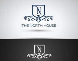 Nro 82 kilpailuun Design a Logo for a restaurant käyttäjältä jaiko