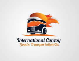 #49 for Design a Logo for transportation company by alaasaleh84