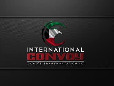 Nro 27 kilpailuun Design a Logo for transportation company käyttäjältä deztinyawaits