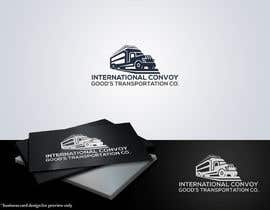 #45 for Design a Logo for transportation company by HarIeee