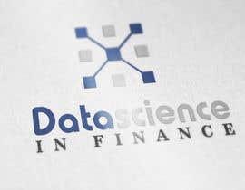 """Nro 2 kilpailuun Design a Logo for """"Datascience in Finance"""" group käyttäjältä invegastudio"""