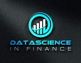 "#35 untuk Design a Logo for ""Datascience in Finance"" group oleh timedesigns"