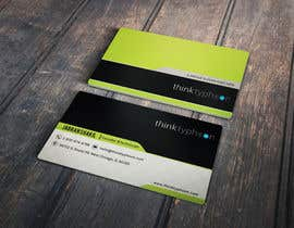 #47 for Design some Business Cards for my business by Fgny85