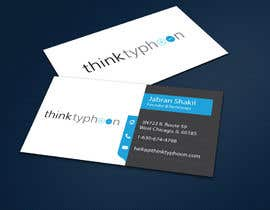 #30 cho Design some Business Cards for my business bởi ALLHAJJ17