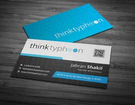 #88 for Design some Business Cards for my business by martinaobertova
