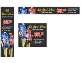 Nro 10 kilpailuun Silk MuMu Kimonos käyttäjältä nguruzzdng