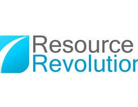 nº 53 pour Design a Logo for RessourceRevolution par brah214