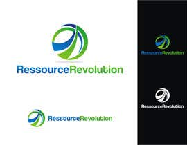 #28 para Design a Logo for RessourceRevolution por Superiots