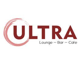 #68 for Design a Logo for ULTRA Lounge Bar and Cafe af MNDesign82