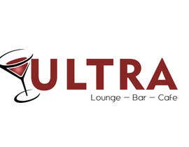 #69 for Design a Logo for ULTRA Lounge Bar and Cafe af MNDesign82