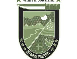nº 18 pour Design a Logo for What If Survival par Lajos77