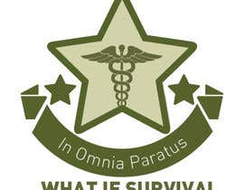 nº 22 pour Design a Logo for What If Survival par andrecosta83