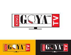 Nro 101 kilpailuun Design a logo for TV-channel on YT käyttäjältä AZArty