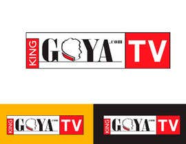 #104 untuk Design a logo for TV-channel on YT oleh AZArty