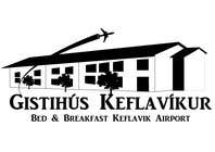 Graphic Design Contest Entry #152 for Logo Design for Bed & Breakfast Keflavik Airport