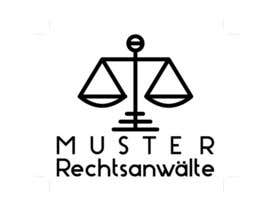 #29 for Design a logo for a law firm af aarthgdboy