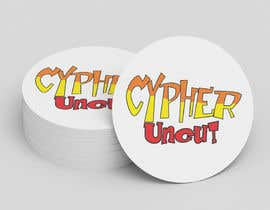 #39 cho Design a Logo for Cypher Uncut bởi binoysnk