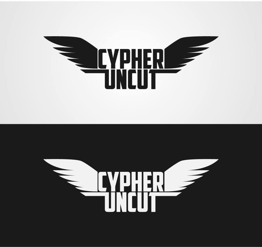 Konkurrenceindlæg #34 for Design a Logo for Cypher Uncut