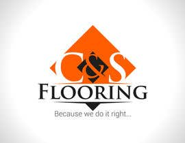 #63 for C&S Flooring Logo by wdmalinda