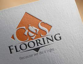 #72 for C&S Flooring Logo by wdmalinda