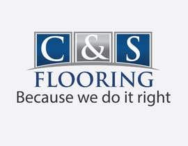 #71 for C&S Flooring Logo af james97