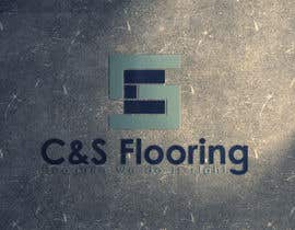 #68 for C&S Flooring Logo by tolomeiucarles