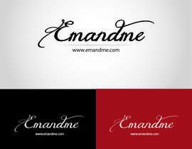 #76 for Design a Logo for EMANDME by Meer27