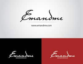 #78 for Design a Logo for EMANDME af Meer27