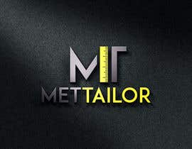 Nro 152 kilpailuun Design a Logo for www.mettailor.com käyttäjältä nizagen