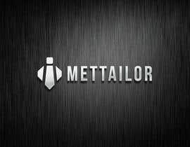 #123 for Design a Logo for www.mettailor.com af sagorak47