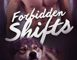 #14 untuk Design Kindle Ebook Cover for a shape-shfitng wolf romance book oleh nikolaipurpura