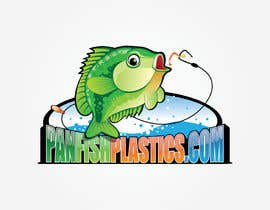nº 195 pour Design a Logo for Fishing eCommerce Store par HimawanMaxDesign