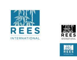 #46 for Design a Logo Rees International af marijoing