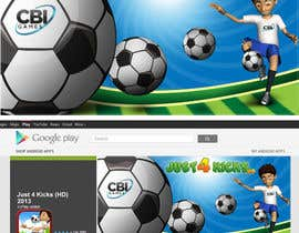 #26 for Design a Banner Image For Android App Google Feature af rogeliobello
