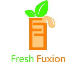 Nro 260 kilpailuun Design a Logo for A Juice Bar Company käyttäjältä hijordanvn