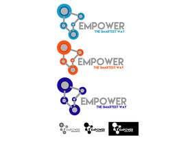 #58 for Diseñar un logotipo para Empower af reinac089