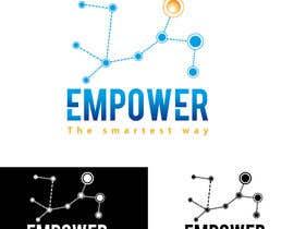#65 for Diseñar un logotipo para Empower by Dyrender