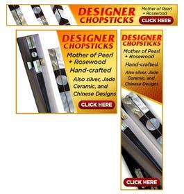 #7 untuk Designer Chopsticks oleh johanfcb0690