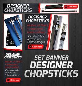 #10 untuk Designer Chopsticks oleh johanfcb0690