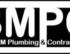 #158 cho Design a Logo for B&M Plumbing & Contracting bởi krs3185