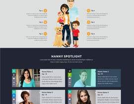 #13 untuk Design a Website Mockup ( 2-4 Pages) oleh arsh8singhs