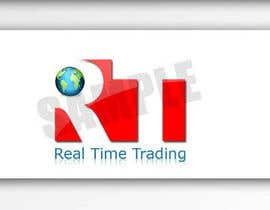 #12 for Design a Logo for Real Time Trading by shuvrapan