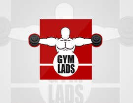 #4 for Design a Logo for gymlads.net by mohamedkhamsat