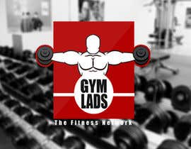 #5 for Design a Logo for gymlads.net by mohamedkhamsat