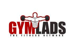 #15 for Design a Logo for gymlads.net by mohamedkhamsat